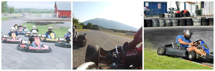 Cartodromo Curno, Bergamo