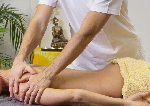 Spa Hotel Parigi 2 - Massaggio californiano