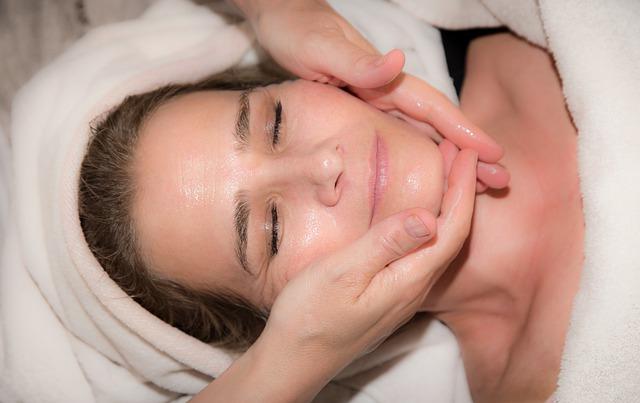 Massaggio linfodrenante Spa Hotel Parigi 2