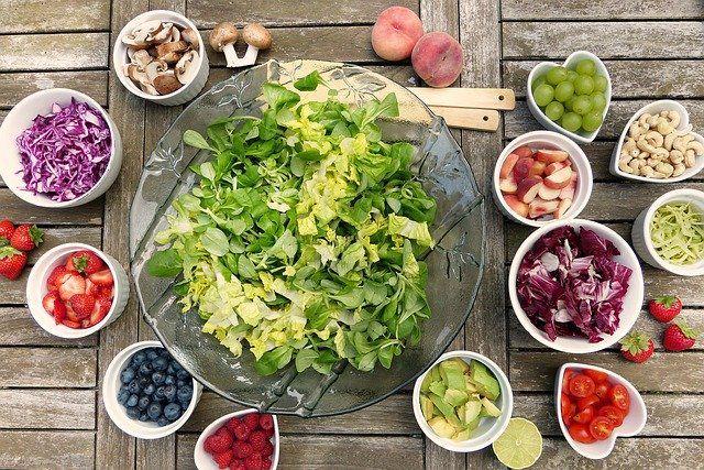 la dieta disintossicante per combattere lo stress spa hotel parigi 2