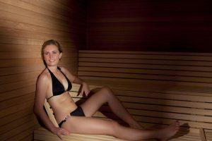 sauna spa la cascade dalmine