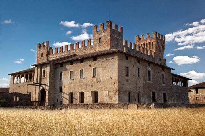 Malpaga e il suo castello expo milano progetto di valorizzazione