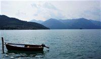 Paesaggi bergamaschi - lago d'iseo