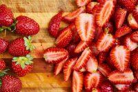 alimentazione per il benessere fragole e salute consiglia la cascade