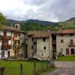 Casa dell'Arlecchino Oneta Bergamo - tratta da panoramio.com