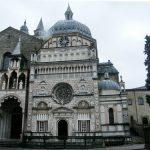 Cappella Colleoni Bergamo alta - immagine tratta da commons.wikimedia.org