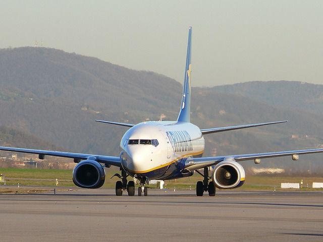 Aeroporto di Orio al Serio Bergamo info utili