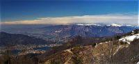 La valle imagna Bergamo provincia