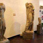 Museo Civico Archelogico - Visitare Bergamo