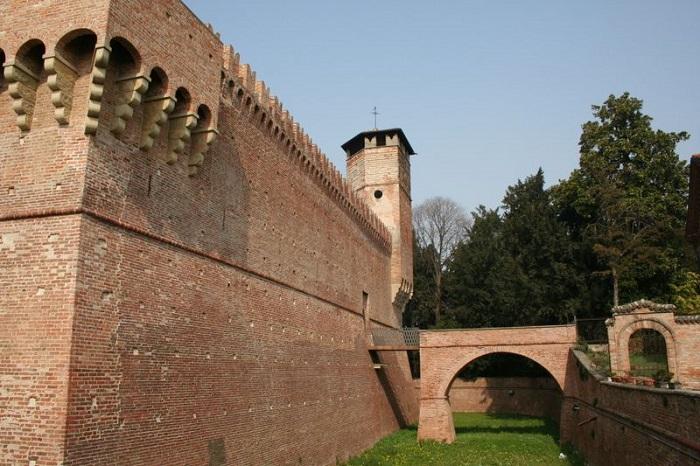 Castello di urgnano luoghi e attrazioni da non perdere in provincia di Bergamo