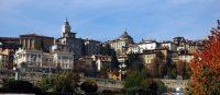 Bergamo Shopping negozi città alta e città bassa