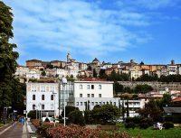 Bergamo in primavera eventi in città