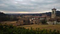 Bergamo dall'alto - fascino in Città Alta