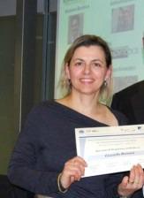 Graziella Bonomi titolare dello Spa Hotel Parigi 2 Dalmine: hotel eco-friendly