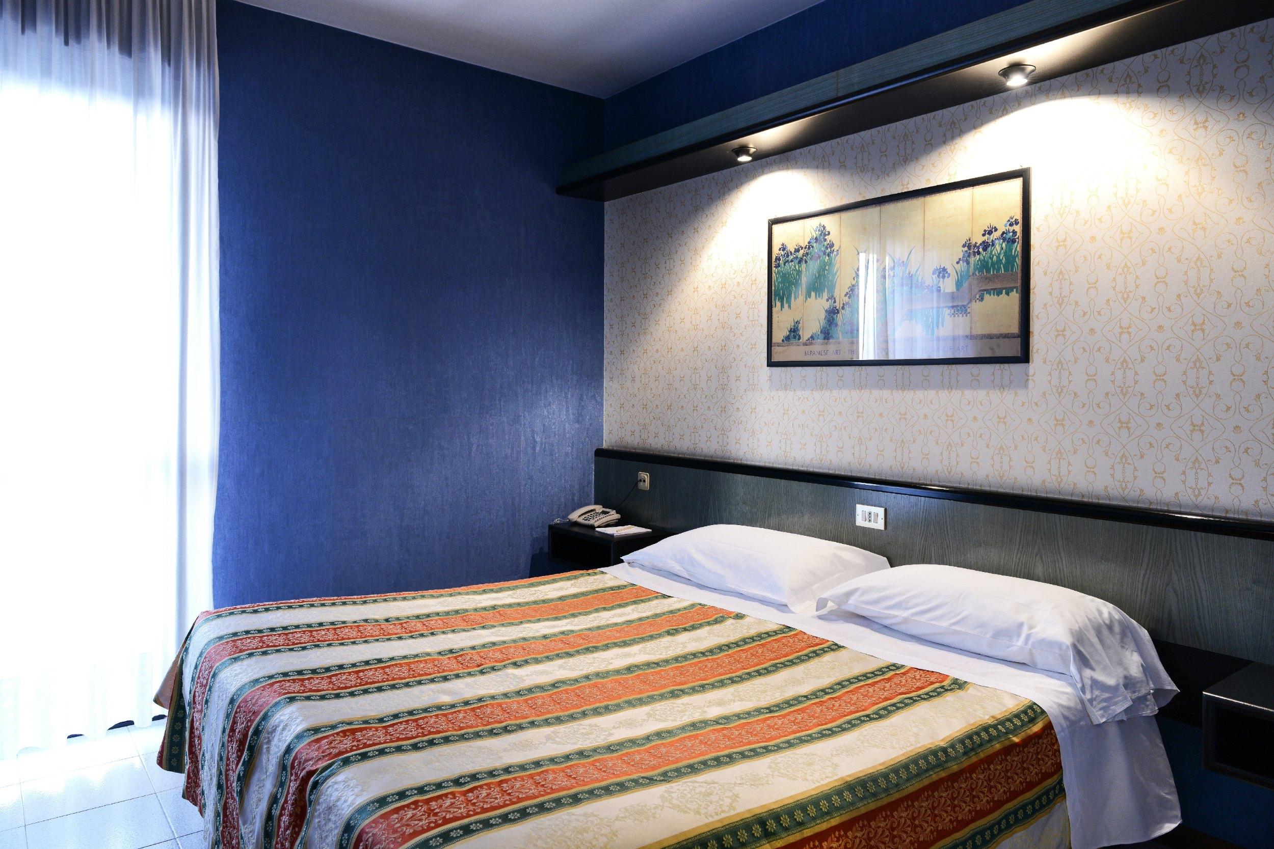 camere spa hotel parigi 2 - hotel parigi 2 - Zona Migliore Soggiorno Parigi 2