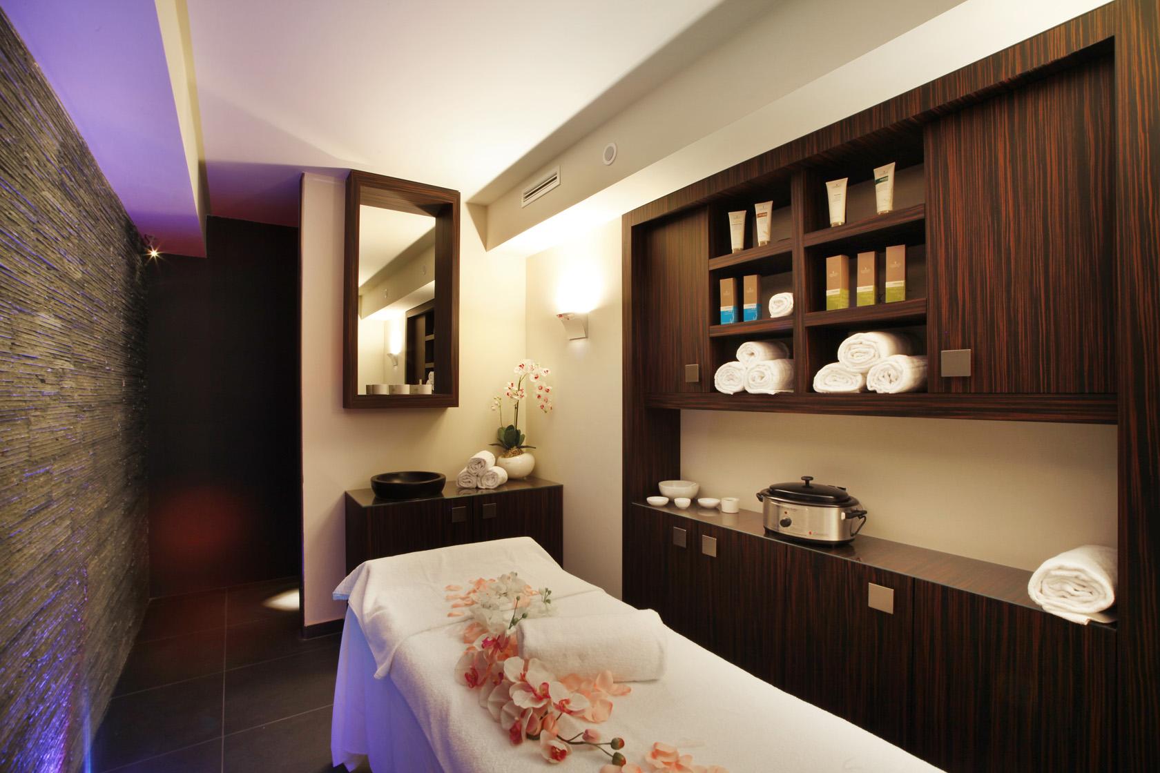 impacco depurativo con relax aromaterapico - hotel parigi 2 - Zona Migliore Soggiorno Parigi 2