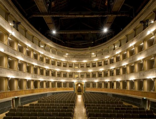 Donizetti Night in Bergamo