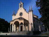 Cosa vedere a Dalmine - Parrocchia di San Giuseppe