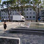 Piazza Caduti 6 Luglio 1944 Dalmine
