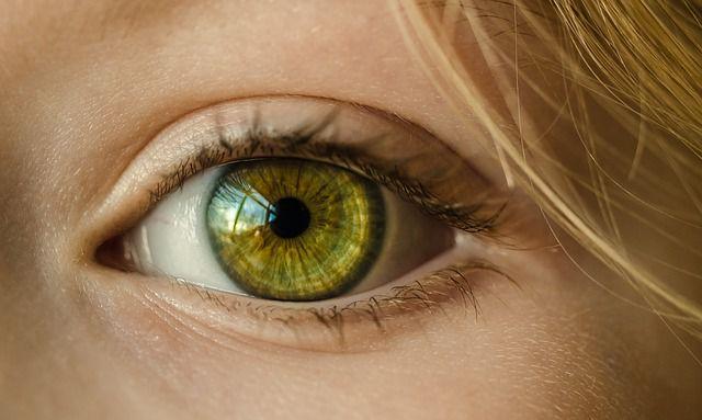 Gli occhi e la postura - come gli occhi influenzano la postura
