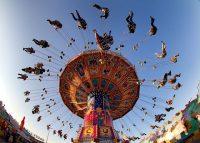 attrazioni Leolandia parco divertimenti Bergamo