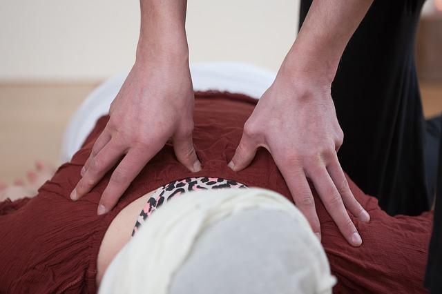 massaggio shiatsu benefici la cascade