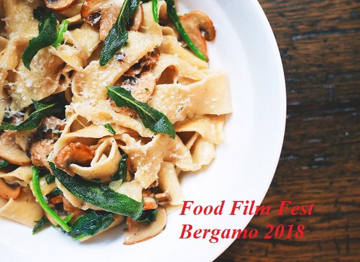 Bergamo Food Film Fest