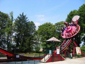 Parchi di Bergamo
