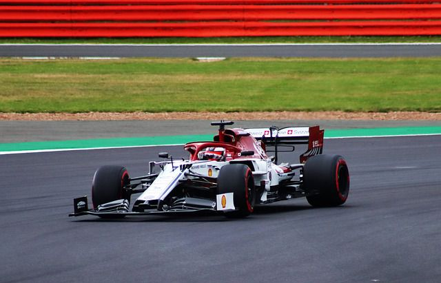 Italian Grand Prix Monza Spa Hotel Parigi 2