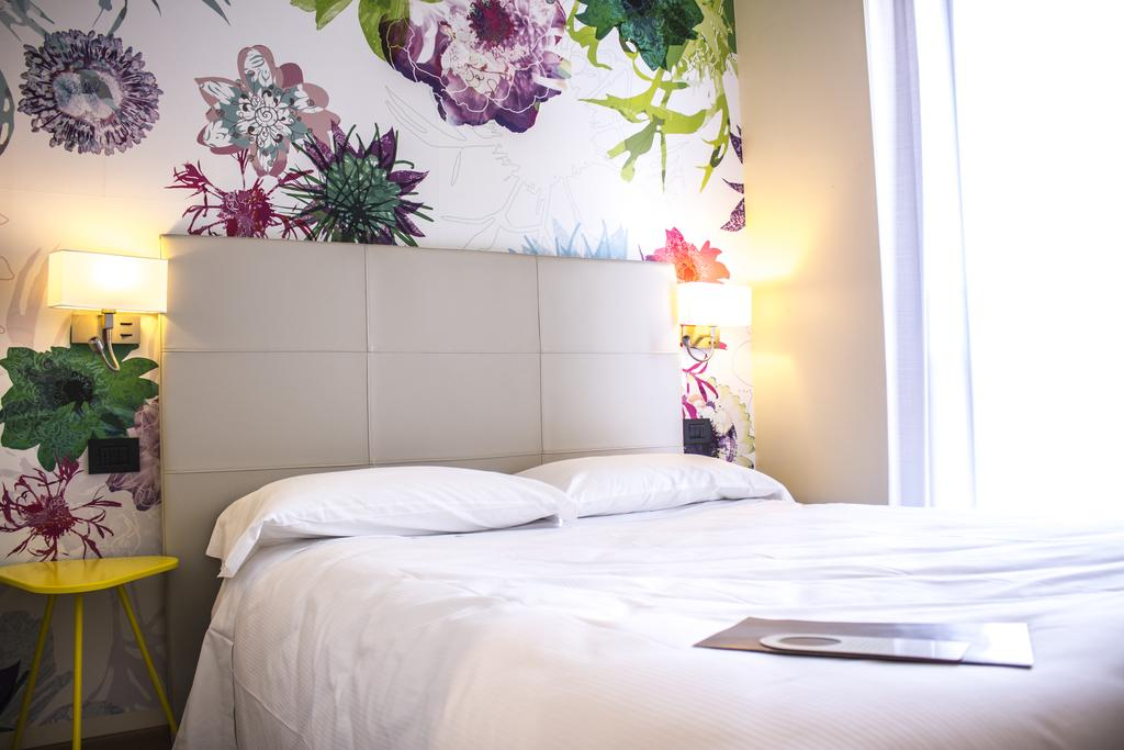 Pacchetto Business Relax Spa Hotel Parigi 2