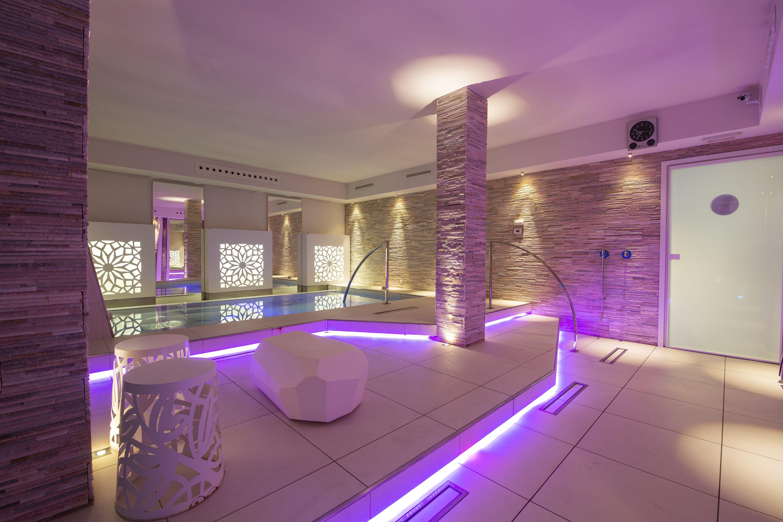 La lampada di aladino experience spa hotel parigi 2