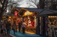 Mercatini di Natale a Bergamo