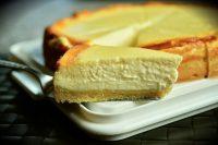 torta di formaggio di famiglia Spa Hotel Parigi 2