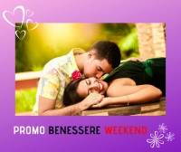 Promo Benessere Weekend - Spa Hotel Parigi 2