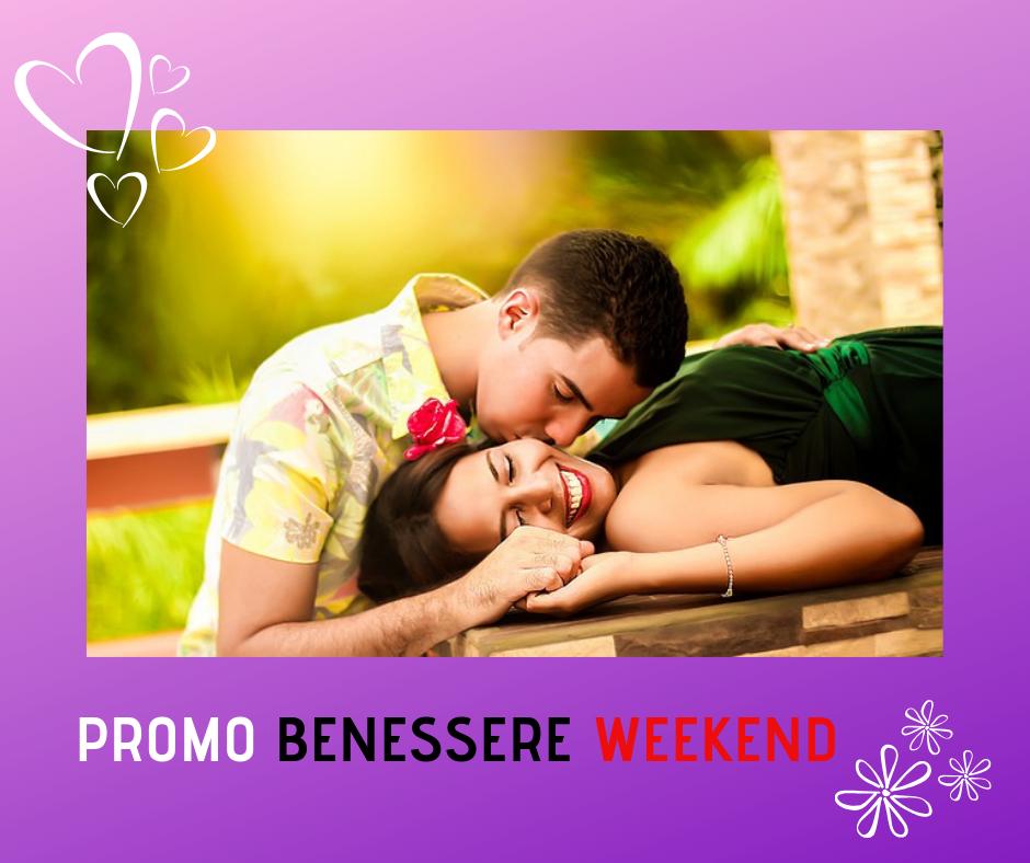 Promo Benessere Weekend - Spa Hotel Parigi 2