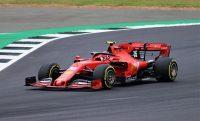 Gran Premio di Monza 2019 Pacchetto Formula Uno Spa Hotel Parigi 2