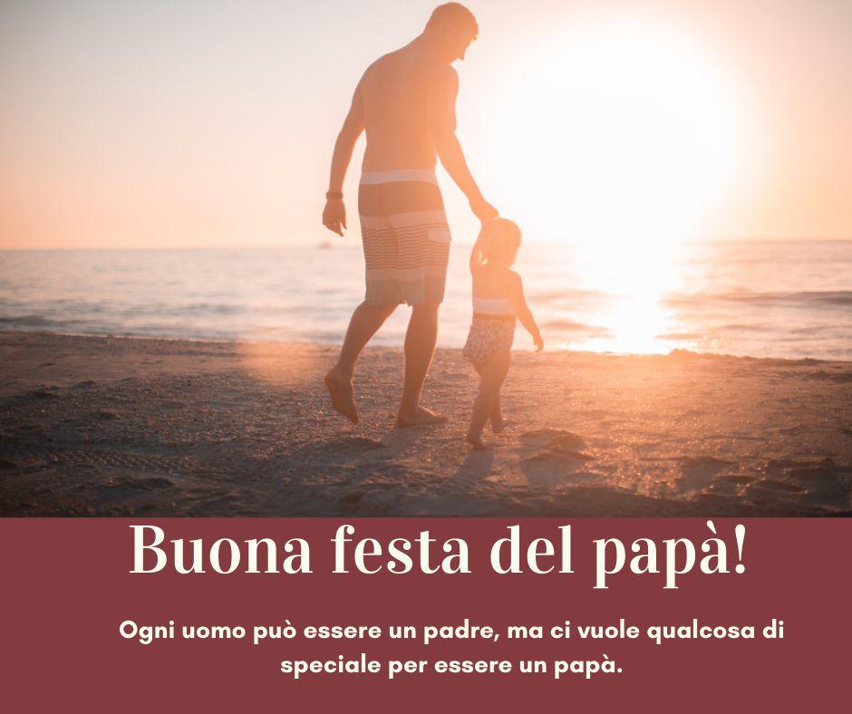 Idee regalo per la Festa del Papà Spa La Cascade