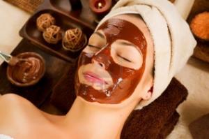 Massaggio al cioccolato offerte benessere per la festa della donna