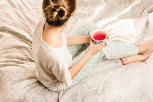 weekend relax come inziare la giornata con relax