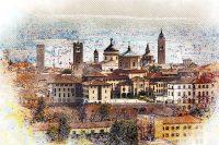 Giornata mondiale del turismo - scopri la provincia di Bergamo