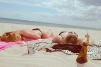 come mantenere l'abbronzatura dopo il rientro dalle vacanze