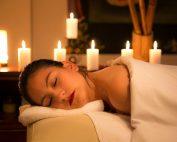 Trattamenti e massaggi autunnali