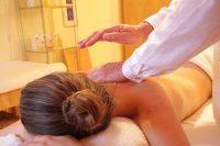 la storia del massaggio - trattamenti benessere Spa La Cascade