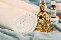 bicarbonato di sodio igiene personale spa la cascade
