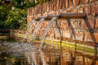 le fontane di città alta bergamo