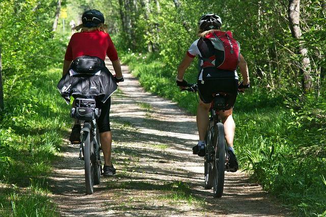 itinerari ciclistici in provincia di bergamo