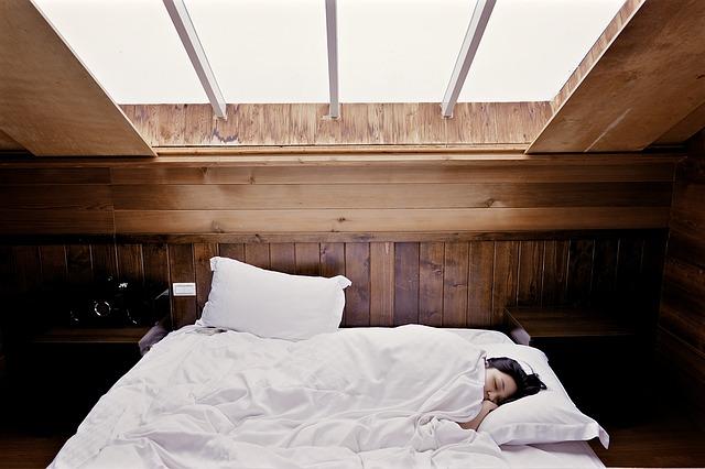 3 consigli per dormire meglio
