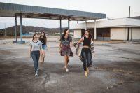 5 idee per passare un weekend fuori tra amiche