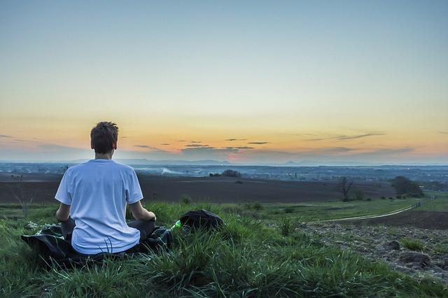Dove fare meditazione a Bergamo