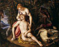 Mostra Tiziano Accademia Carrara
